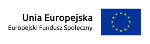 Europejski Fundusz Społeczny - projekt Uczeń z pasją
